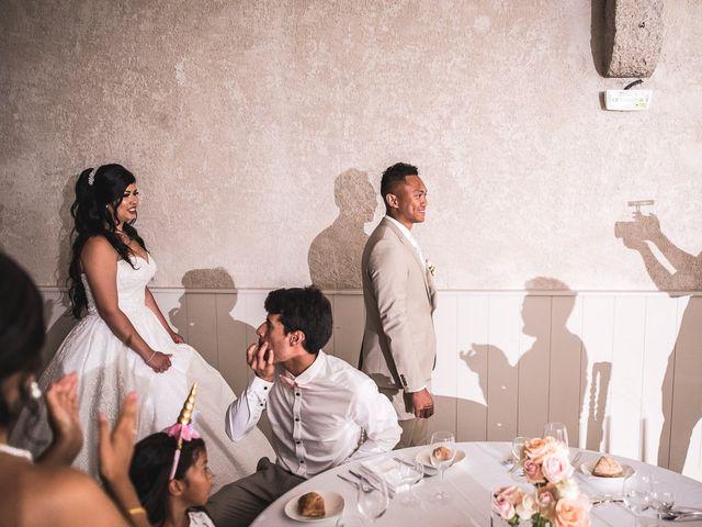 Le mariage de Jimmy et Vanny à Annemasse, Haute-Savoie 70