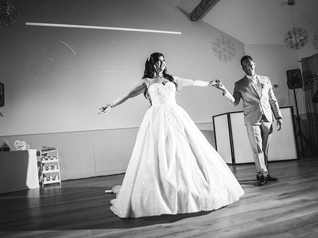 Le mariage de Jimmy et Vanny à Annemasse, Haute-Savoie 73