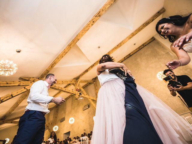 Le mariage de Jimmy et Vanny à Annemasse, Haute-Savoie 78