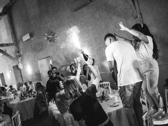Le mariage de Jimmy et Vanny à Annemasse, Haute-Savoie 87