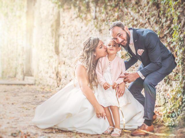 Le mariage de Jonathan et Priscilla à Draveil, Essonne 2