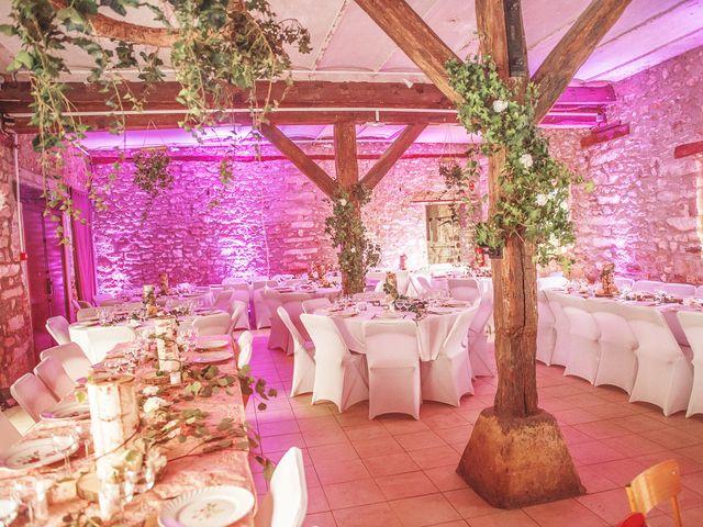 Le mariage de Jonathan et Priscilla à Draveil, Essonne 3