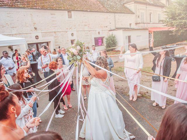 Le mariage de Jonathan et Priscilla à Draveil, Essonne 7