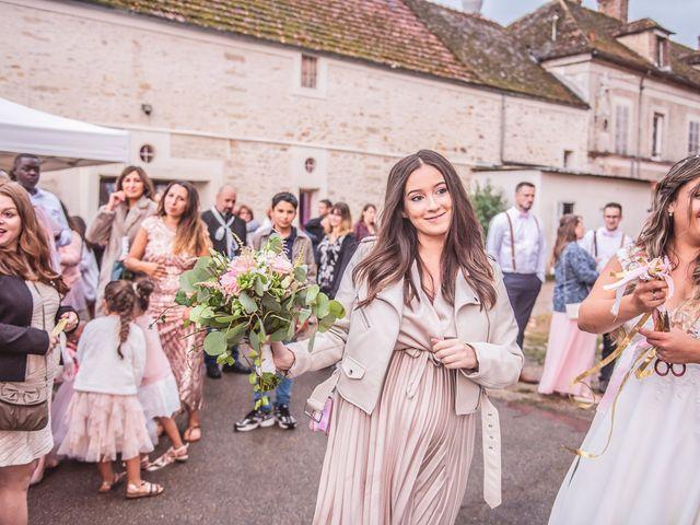 Le mariage de Jonathan et Priscilla à Draveil, Essonne 8