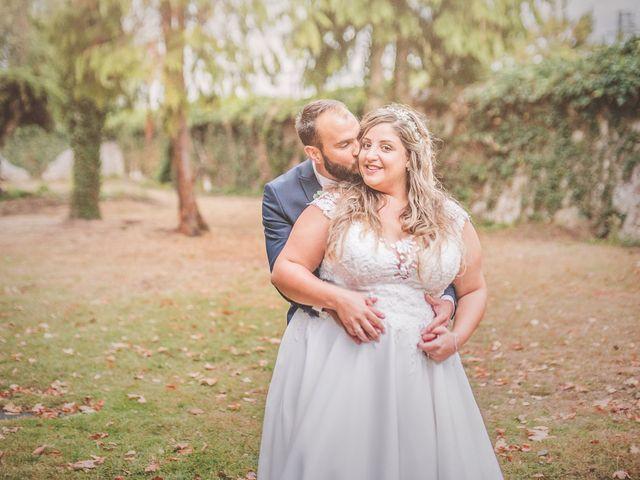 Le mariage de Jonathan et Priscilla à Draveil, Essonne 10