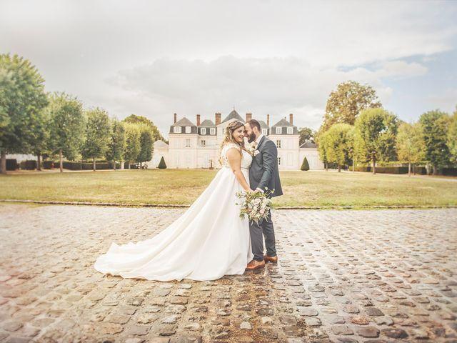 Le mariage de Jonathan et Priscilla à Draveil, Essonne 11