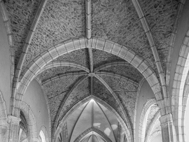 Le mariage de Marc et Adeline à La Flocellière, Vendée 3