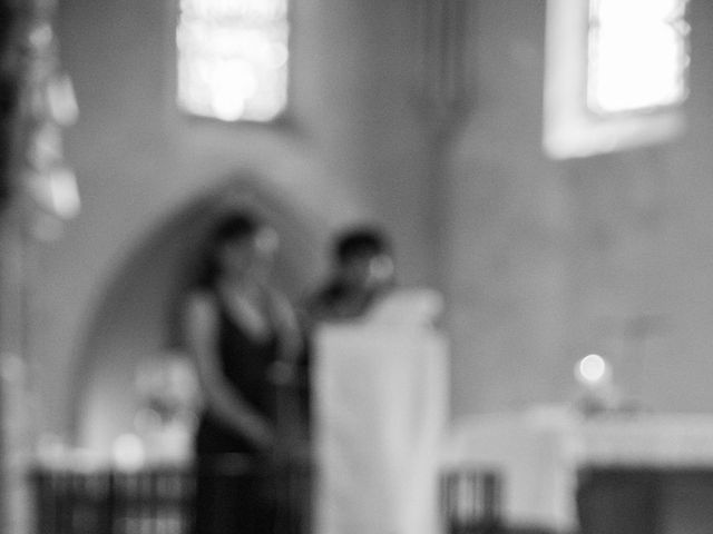 Le mariage de Marc et Adeline à La Flocellière, Vendée 4