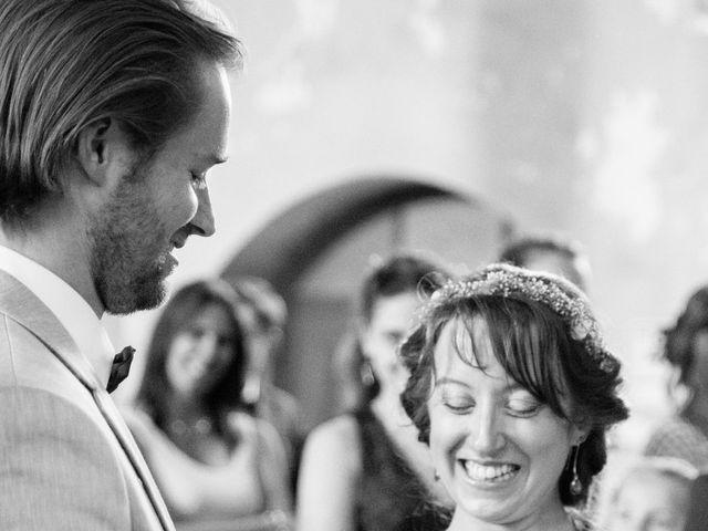 Le mariage de Marc et Adeline à La Flocellière, Vendée 5