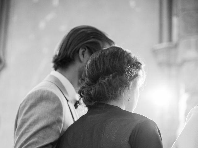Le mariage de Marc et Adeline à La Flocellière, Vendée 6