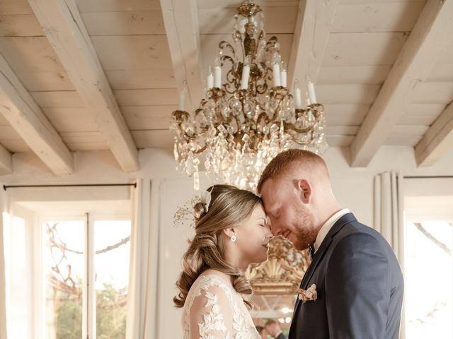 Le mariage de Adrien et Maëva à Veyrier-du-Lac, Haute-Savoie 4