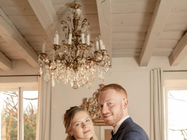 Le mariage de Adrien et Maëva à Veyrier-du-Lac, Haute-Savoie 5