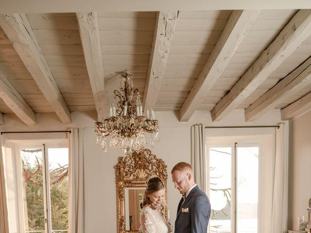 Le mariage de Adrien et Maëva à Veyrier-du-Lac, Haute-Savoie 6