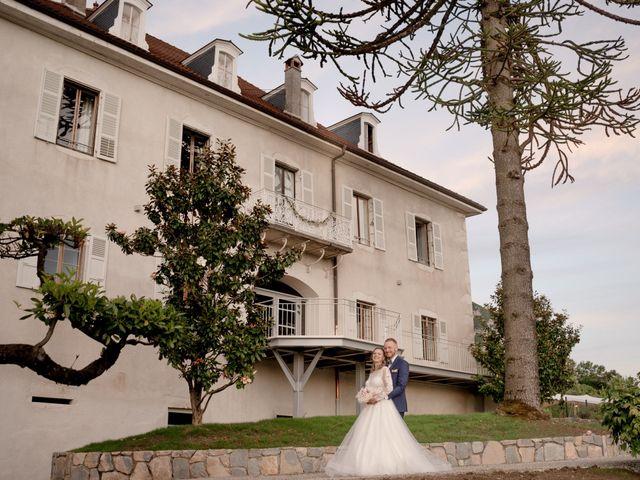 Le mariage de Adrien et Maëva à Veyrier-du-Lac, Haute-Savoie 26