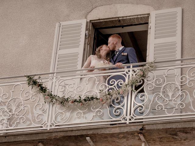 Le mariage de Adrien et Maëva à Veyrier-du-Lac, Haute-Savoie 29