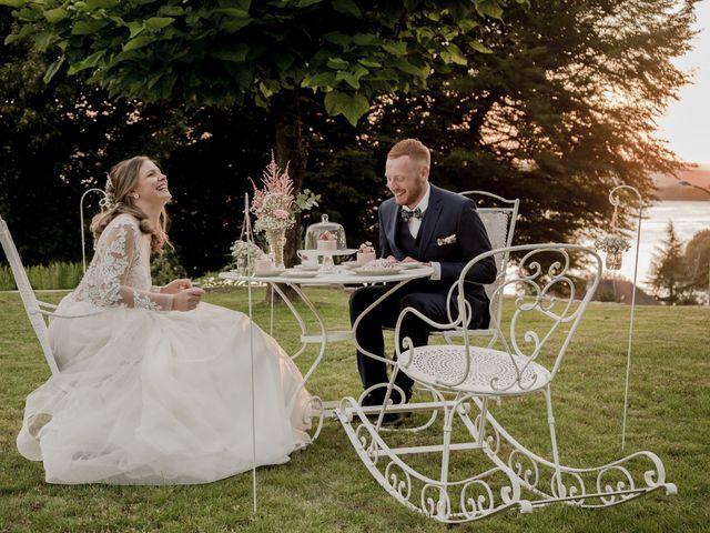 Le mariage de Adrien et Maëva à Veyrier-du-Lac, Haute-Savoie 31