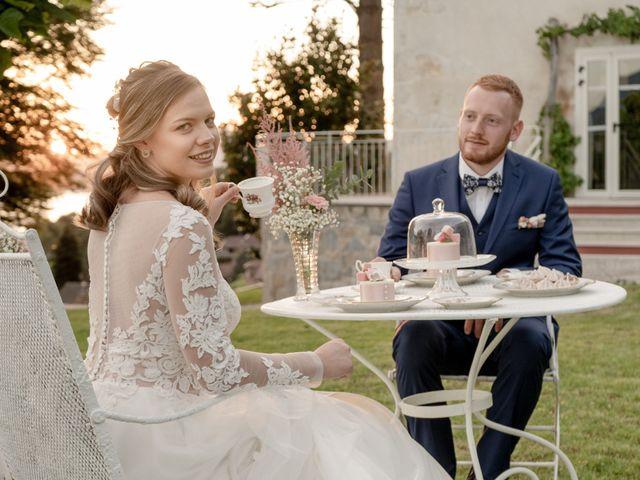 Le mariage de Adrien et Maëva à Veyrier-du-Lac, Haute-Savoie 33