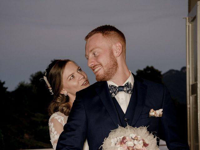 Le mariage de Adrien et Maëva à Veyrier-du-Lac, Haute-Savoie 37