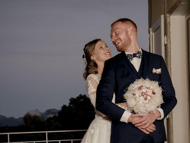 Le mariage de Adrien et Maëva à Veyrier-du-Lac, Haute-Savoie 40