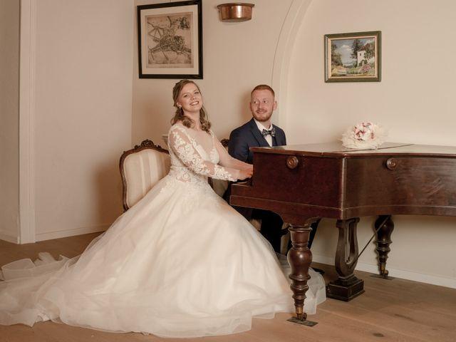 Le mariage de Adrien et Maëva à Veyrier-du-Lac, Haute-Savoie 42
