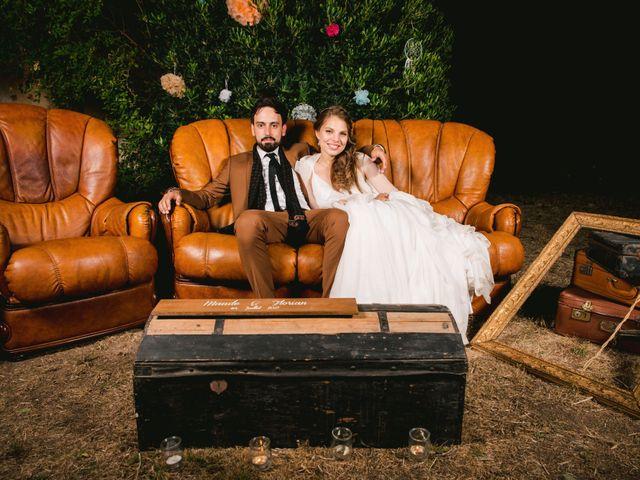 Le mariage de Maude et Florian