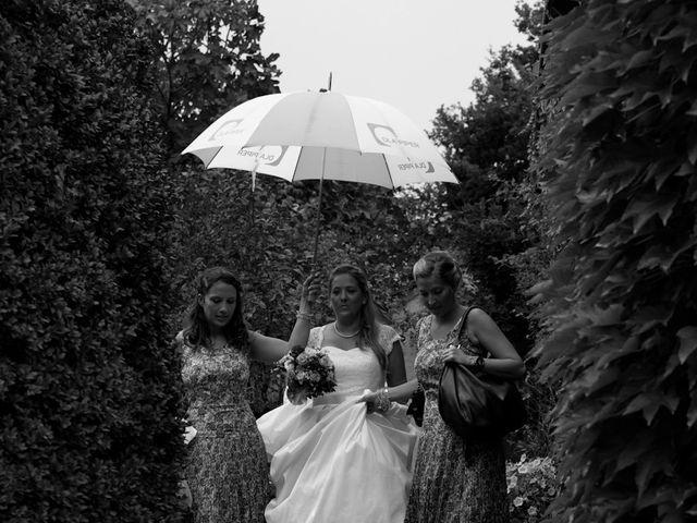 Le mariage de Richard et Marie Charlotte à Amboise, Indre-et-Loire 19