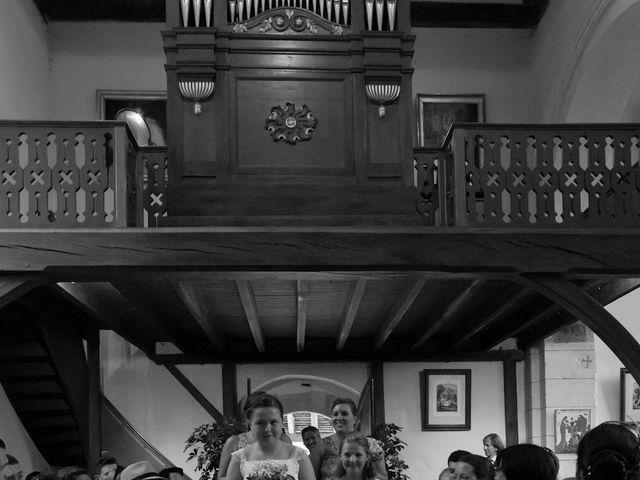 Le mariage de Richard et Marie Charlotte à Amboise, Indre-et-Loire 22