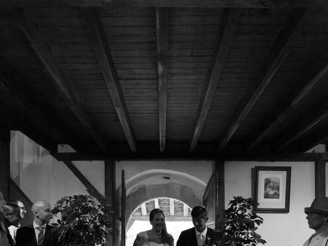 Le mariage de Richard et Marie Charlotte à Amboise, Indre-et-Loire 23