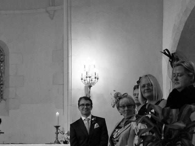 Le mariage de Richard et Marie Charlotte à Amboise, Indre-et-Loire 24