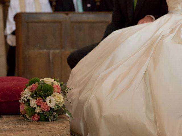 Le mariage de Richard et Marie Charlotte à Amboise, Indre-et-Loire 31