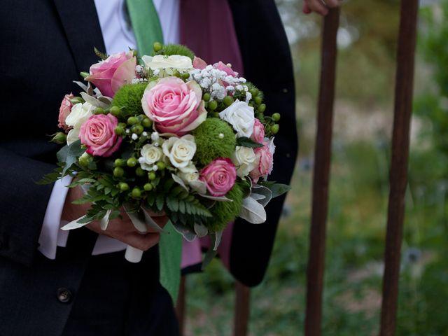 Le mariage de Richard et Marie Charlotte à Amboise, Indre-et-Loire 39
