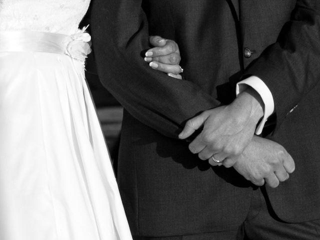 Le mariage de Richard et Marie Charlotte à Amboise, Indre-et-Loire 45