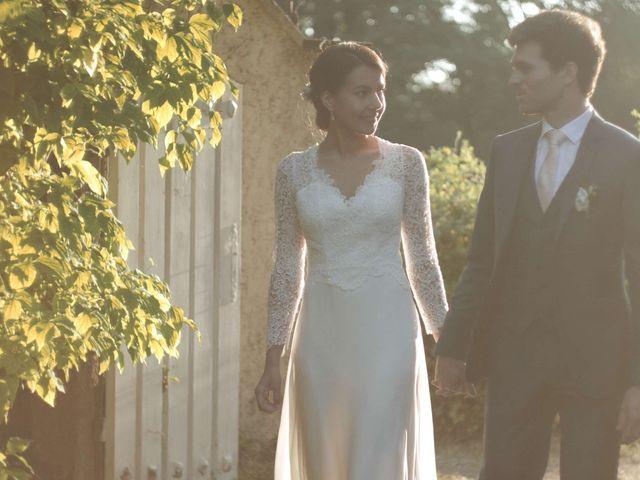 Le mariage de Anne et Charles