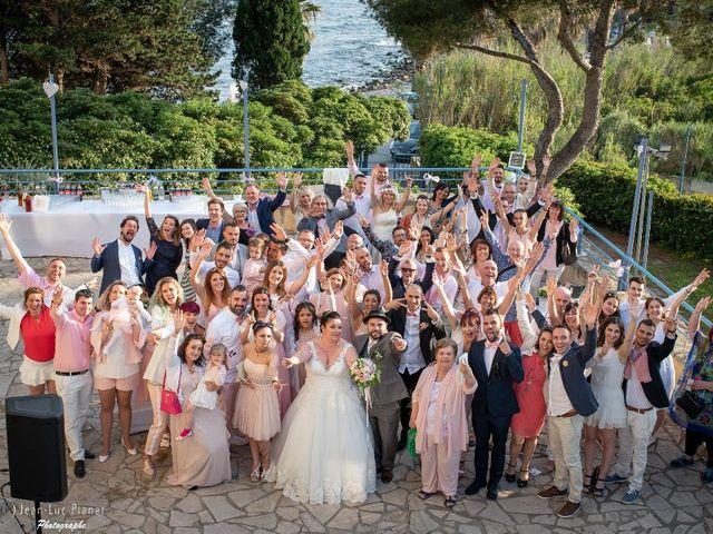 Le mariage de Geoffrey  et Jessica  à Toulon, Var 3