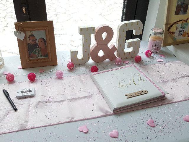 Le mariage de Geoffrey  et Jessica  à Toulon, Var 12