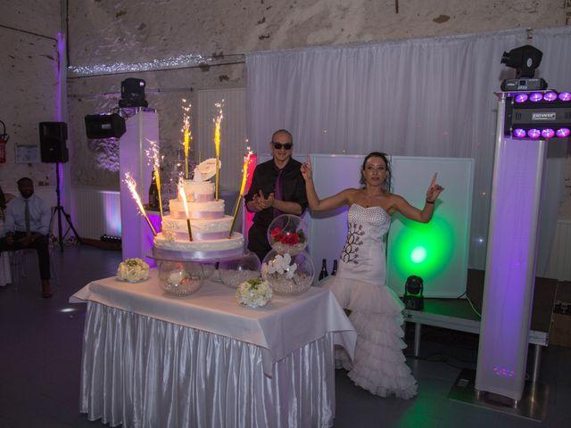 Le mariage de Jerome et Jessica à Saint-Fargeau-Ponthierry, Seine-et-Marne 2