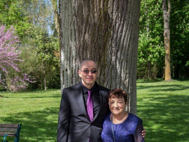 Le mariage de Jerome et Jessica à Saint-Fargeau-Ponthierry, Seine-et-Marne 4