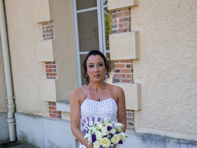 Le mariage de Jerome et Jessica à Saint-Fargeau-Ponthierry, Seine-et-Marne 5