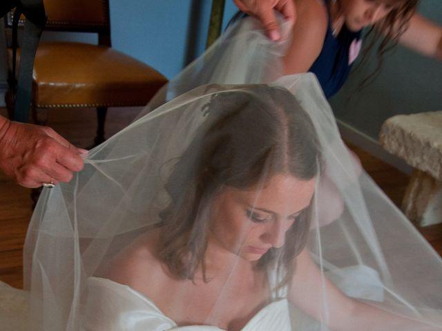 Le mariage de Yann et Audrey à Chamaret, Drôme 26