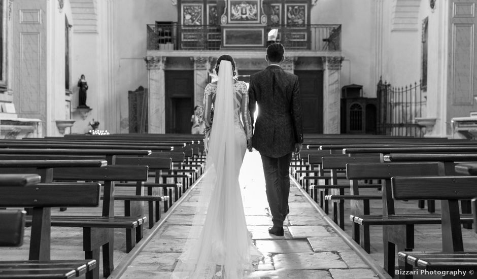 Le mariage de Nicolas et Alexandra à Martigues, Bouches-du-Rhône