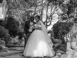 Le mariage de Justine et Josué  3