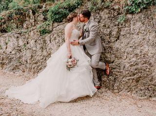 Le mariage de Laura et Valentin