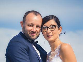 Le mariage de Noémie et Sylvain 1