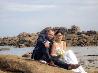 Le mariage de Noémie et Sylvain 2