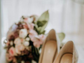 Le mariage de Gabrielle et Philippe 3