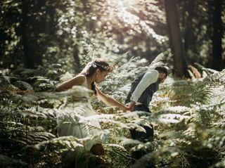 Le mariage de Gabrielle et Philippe
