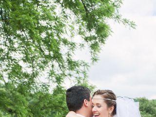Le mariage de Aurianne et Thomas 1