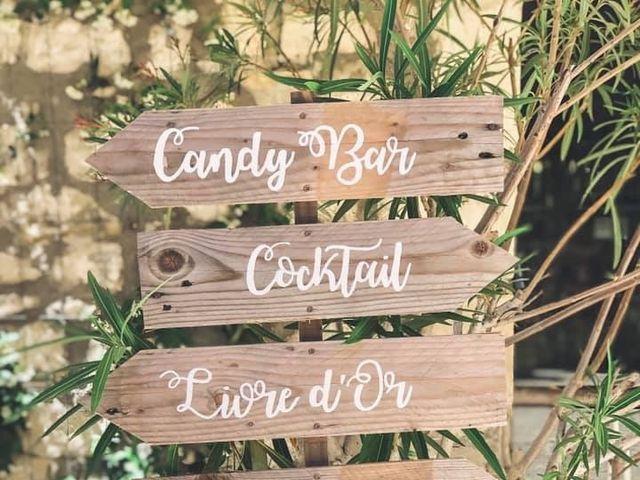 Le mariage de Cédric  et Stella  à Montfavet, Vaucluse 8