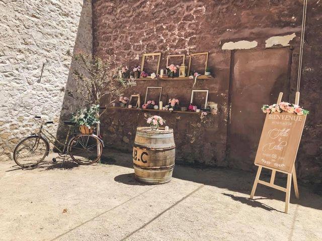 Le mariage de Cédric  et Stella  à Montfavet, Vaucluse 12