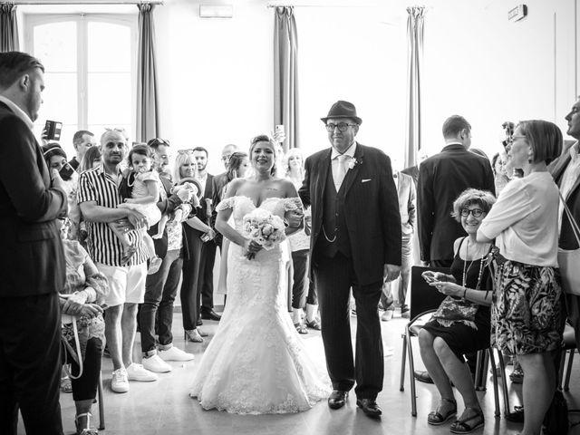 Le mariage de Cédric  et Stella  à Montfavet, Vaucluse 38